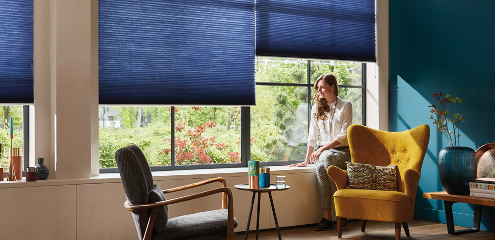 Hunter Douglas Blinds and Shutters