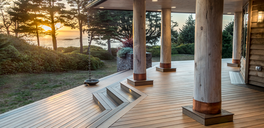 TimberTech Decking