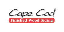 Cape Cod Wood Siding