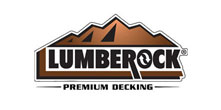 Lumberock Decking