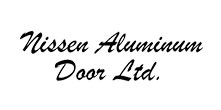 Nissen Aluminum Door Ltd.