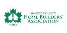 Simcoe County Home Builder