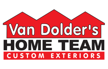 Van Dolder's Home Team® Custom Exteriors