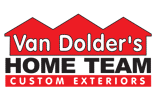 Van Dolder's Home Team logo