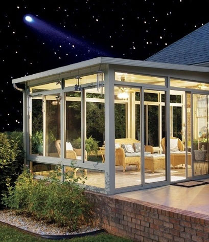 Craft-Bilt Sunroom