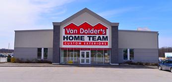 Van Dolder's Custom Exteriors in Owen Sound