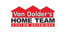 Van Dolder