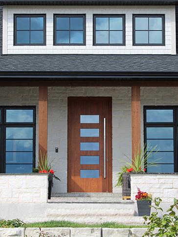 Cobble Beach Custom Home