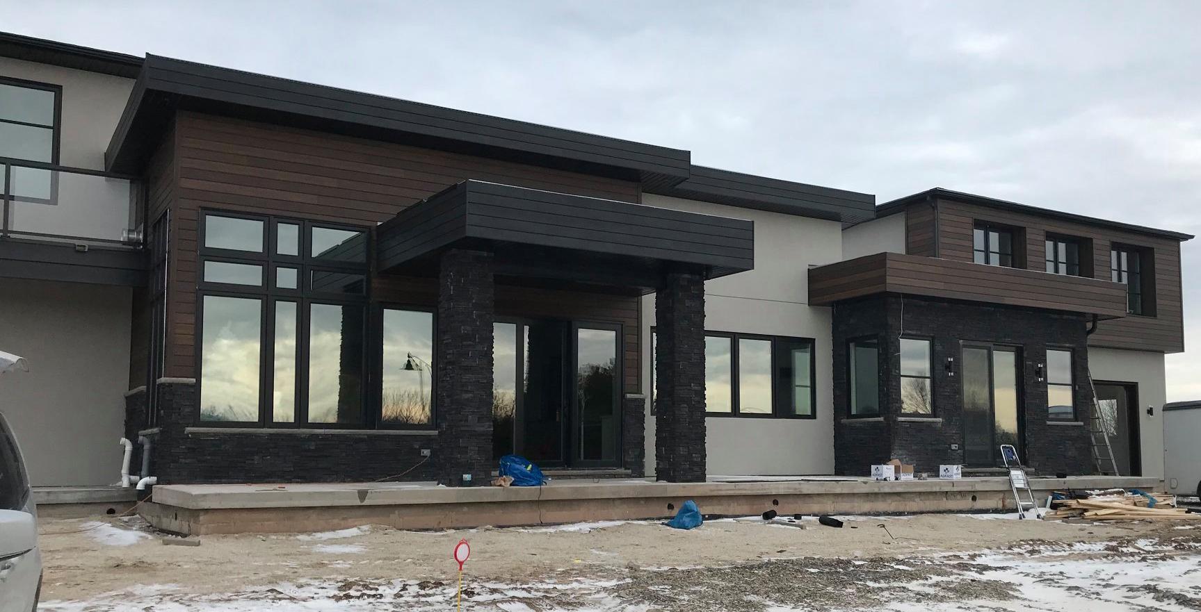 Jasper Design Custom Home